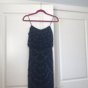 Aidan Mattox Formal Dress